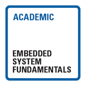 Academic Embedded systems fundamentals