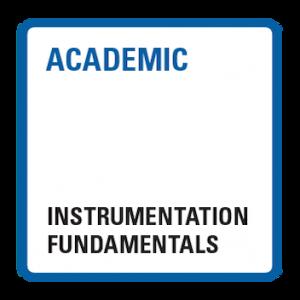 Academic instrumentation fundamentals